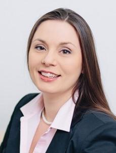 Dr. Natascha Miljkovic, Gründerin der Zitier-Weise