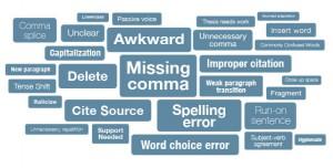 analysis errors