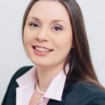 Portraitfoto Dr. Natascha Miljkovic, Agentur Zitier-Weise (klein)