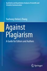 Plagiatsfrei Editieren Zhang