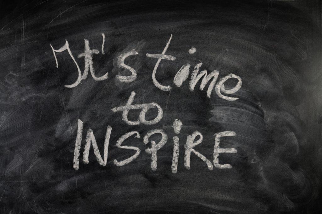 Lehre soll inspirieren